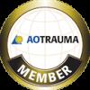 AO member logo
