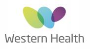 western-health-logo